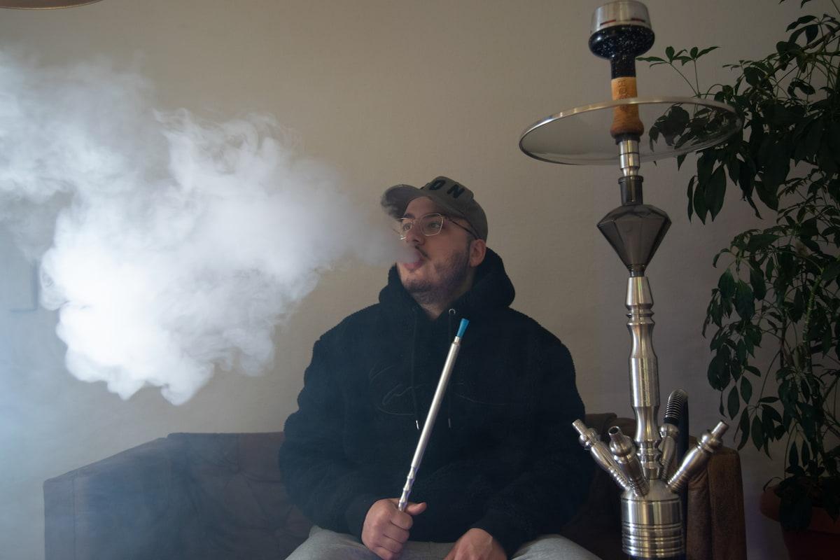 Mehr Rauch erzeugen