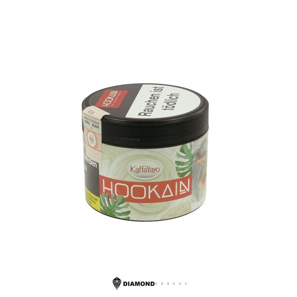 Hookain Kaffa Yayo | Diamondhookah - Shishas und Wasserpfeifen
