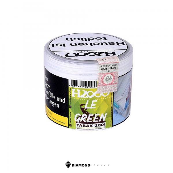 Le Green