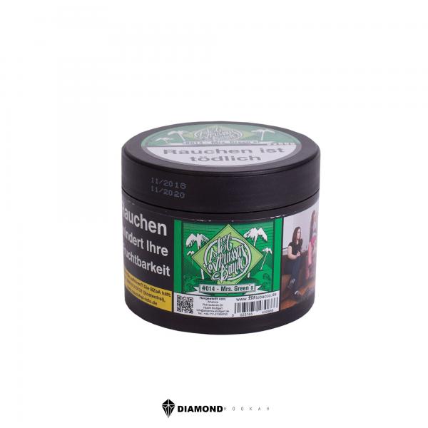 #014 - Mrs. Greens