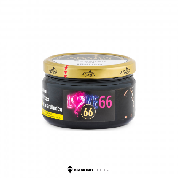 Love 66
