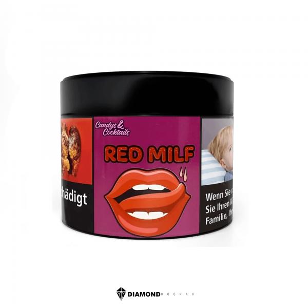 Red Milf