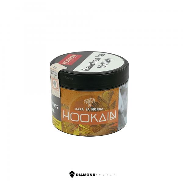 Hookain Papa Ya Mongo   Diamondhookah - Shishas und Wasserpfeifen