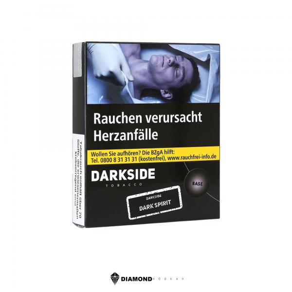 Dark Spirit Base