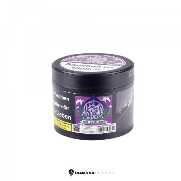 187 purple drank | Diamondhookah - Shishas und Wasserpfeifen