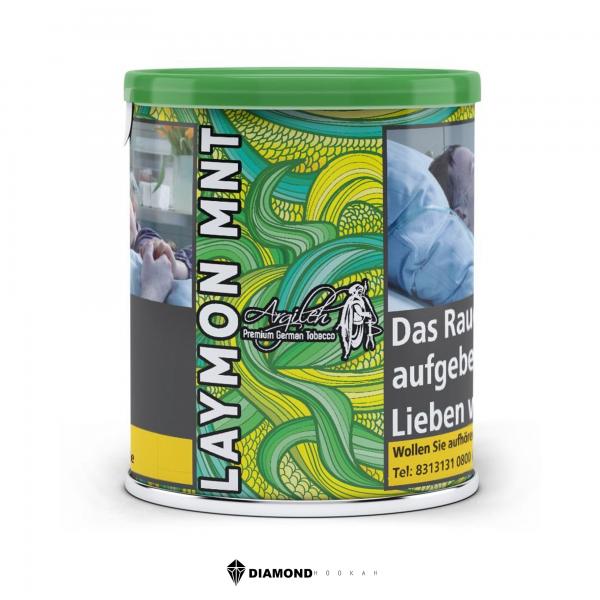 Laymon M