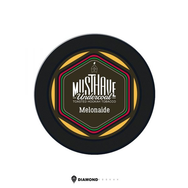 Musthave Melonaide