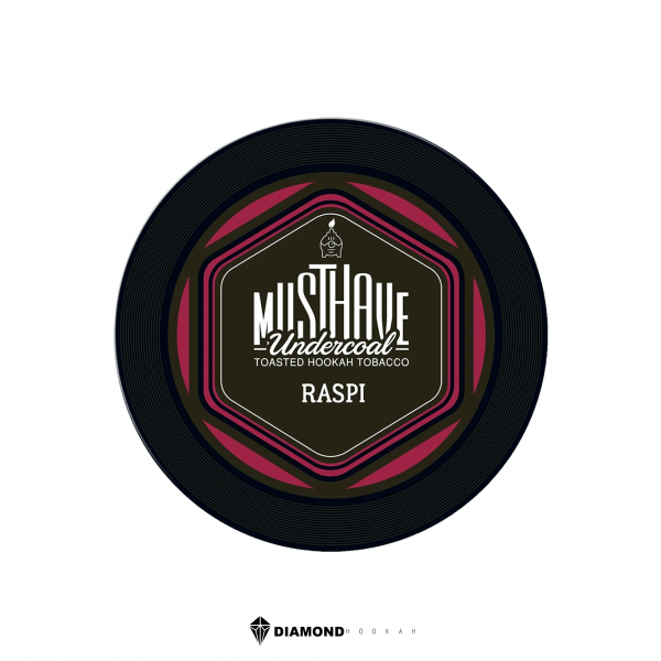Musthave Raspi