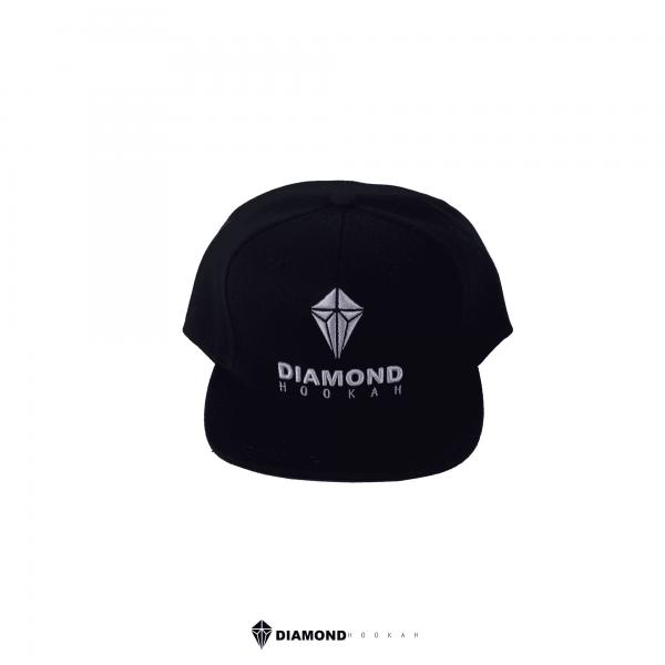 Diamond Hookah Snapback | Diamondhookah - Shishas und Wasserpfeifen