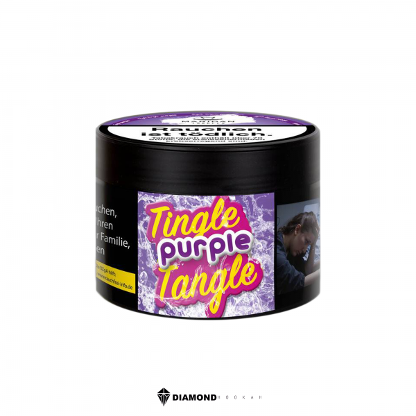 Tingle Tangle purple