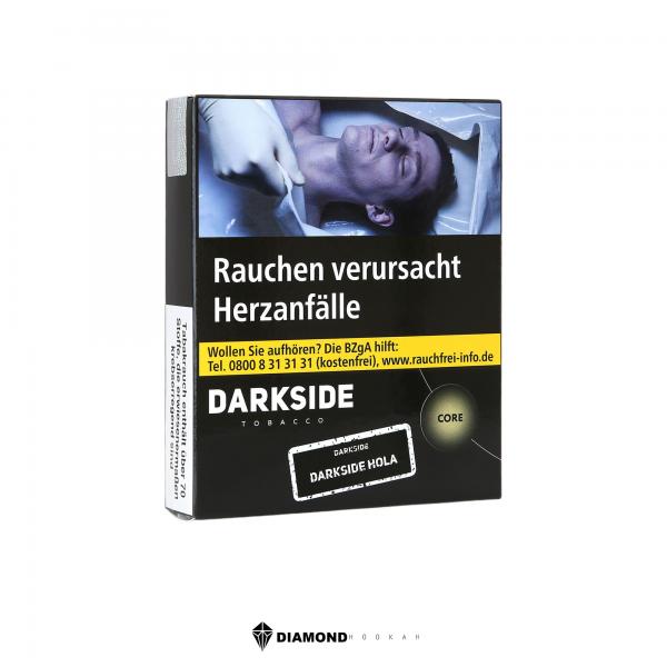 Darkside Hola Core