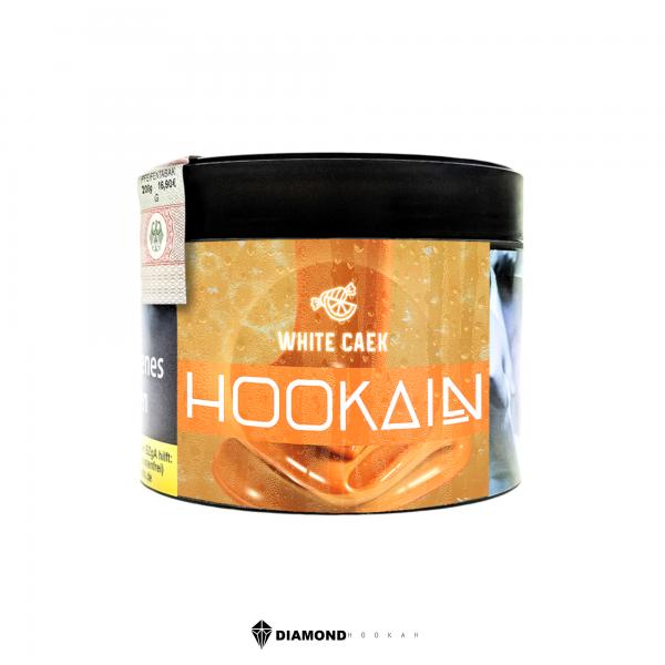 White Caek