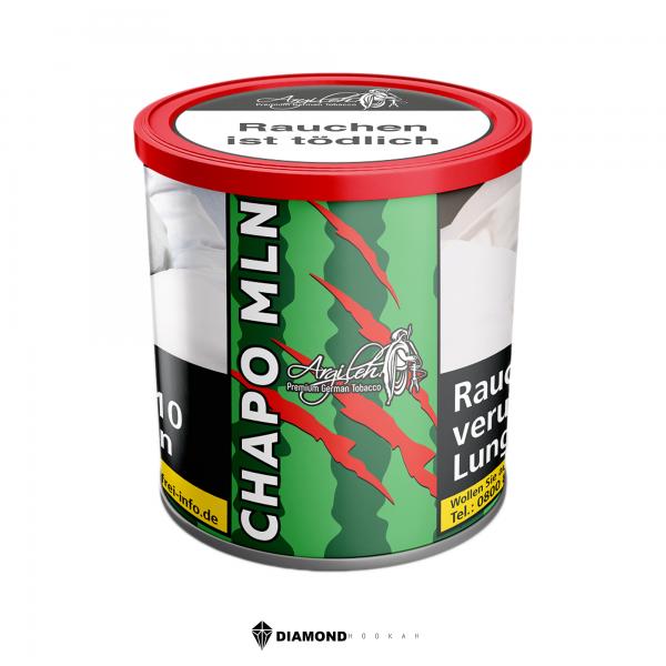 Chapo Mln