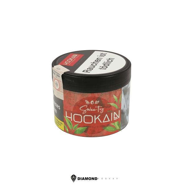 Hookain Swee Ty | Diamondhookah - Shishas und Wasserpfeifen